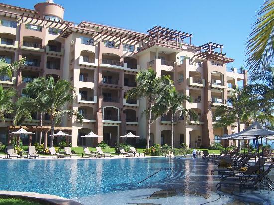 Villa La Estancia: Great Pool