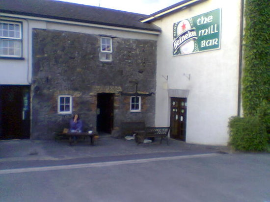 ‪The Mill Bar‬