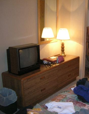 هابي بير موتل: Room