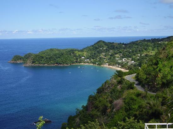 Tropikist Beach Hotel & Resort : a secluded beach