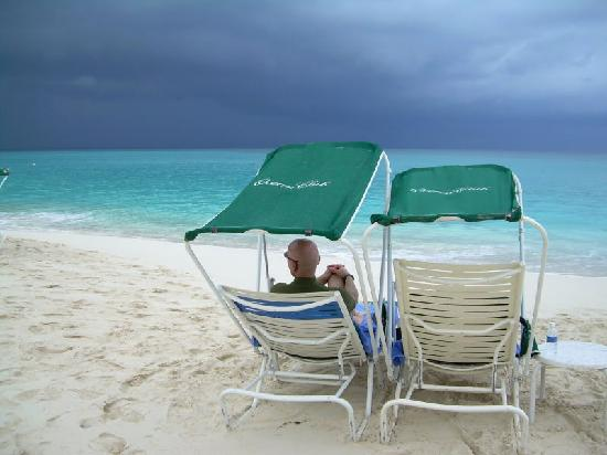 The Ocean Club, A Four Seasons Resort, Bahamas: Another day in paradise