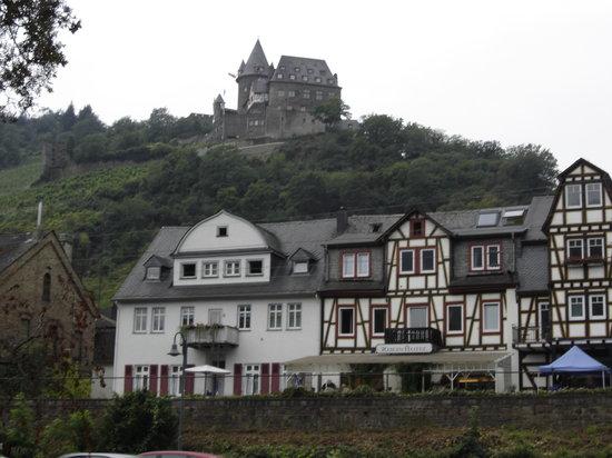 Rheinhotel: another shot!