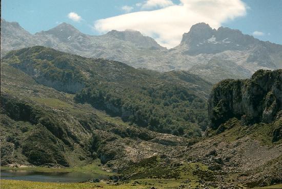 Picos de Europa, Asturias, Spain