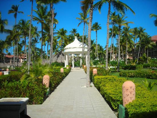 Majestic Colonial Punta Cana The Gazebo For Weddings
