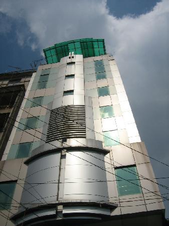 Hoang Gia Huy Hotel : 1