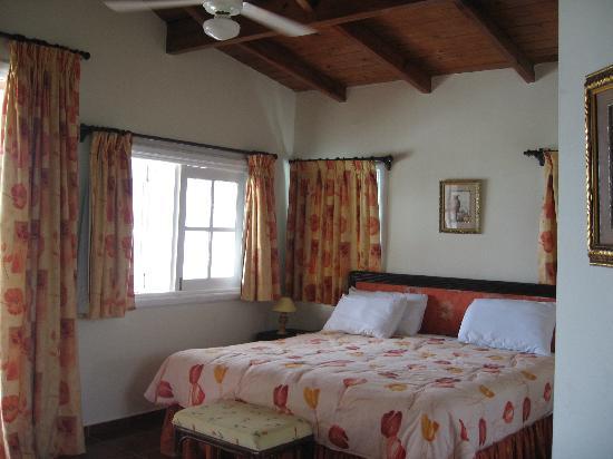 Villa Serena Hotel : Our room, Villa Serena