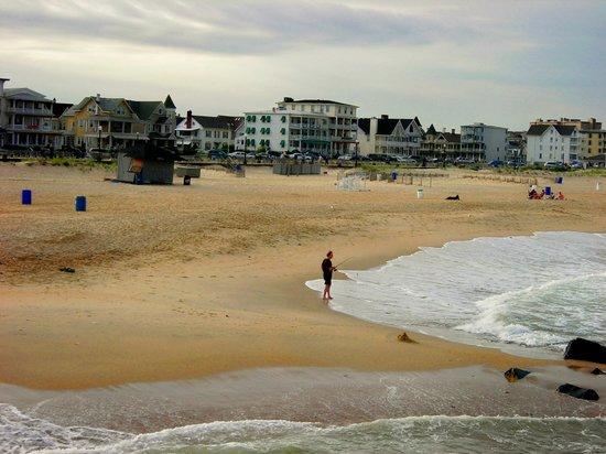 โอเชียนโกรฟ, นิวเจอร์ซีย์: Ocean Grove,NJ