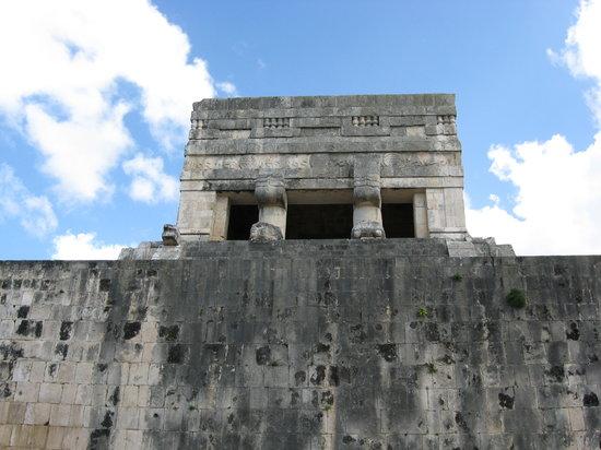 Chichén Itzá, Mexique : Chichen Itza