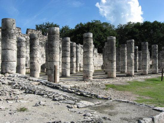 Chichén Itzá, México: Chichen Itza