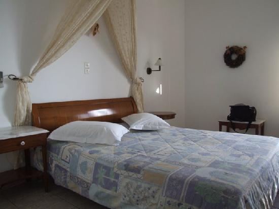 Santa Maria Village Resort & Spa: Interior of Room 70