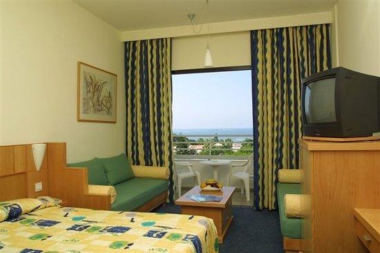 Louis Phaethon Beach: room view