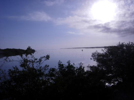 Gran Caribe Club Villa Cojimar: Sunrise