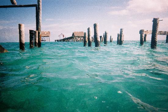 Gran Caribe Club Villa Cojimar: Melia peer