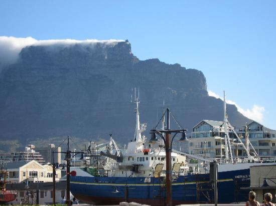 Southern Sun Cape Sun: At the Waterfront