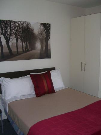 Plum Serviced Apartments Collins Street: Bedroom