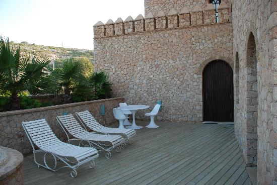 La Sultana Oualidia: Premium Junior Suite - Terrace