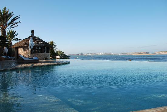La Sultana Oualidia: Infinity Pool