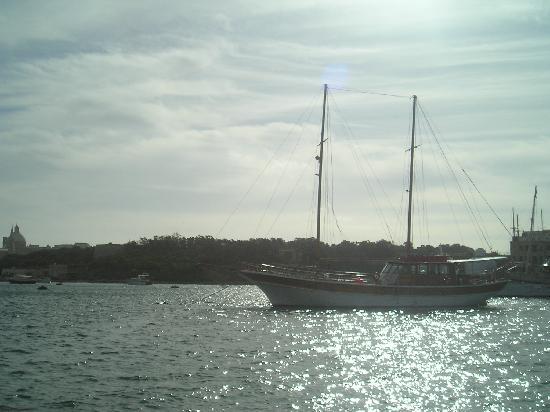 The Palace: Paseo marítimo de Sliema