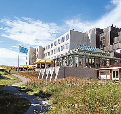 Texel Grand Hotel Opduin