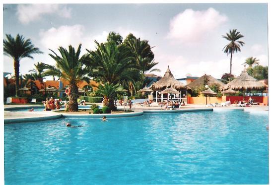 Caribbean World Palma Djerba : djerba
