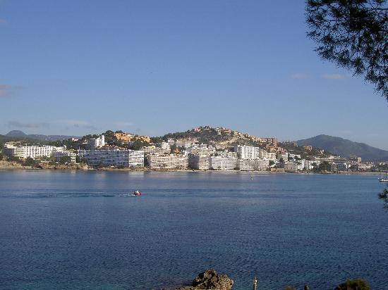 H10 Punta Negra Boutique Hotel: Basta ya de construir en Mallorca! La avaricia de unos pocos  destroza la isla.