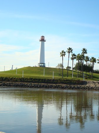 Long Beach, CA: Lighthouse
