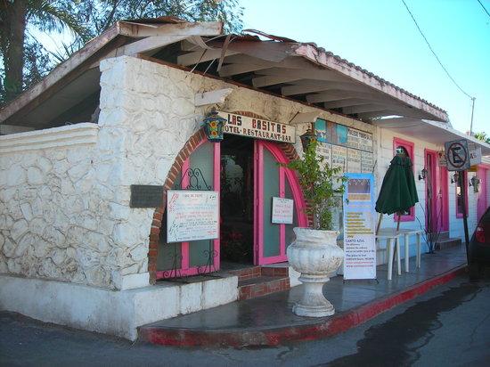 Photo of Las Casitas Hotel Mulegé