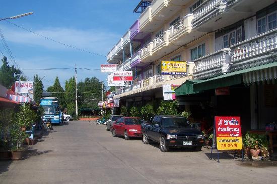 Cha-am Perfect House: Perfect House, Cha Am, Thailand 2007.