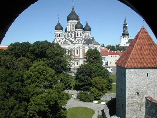كاتدرائية ألكسندر نيفسكاي