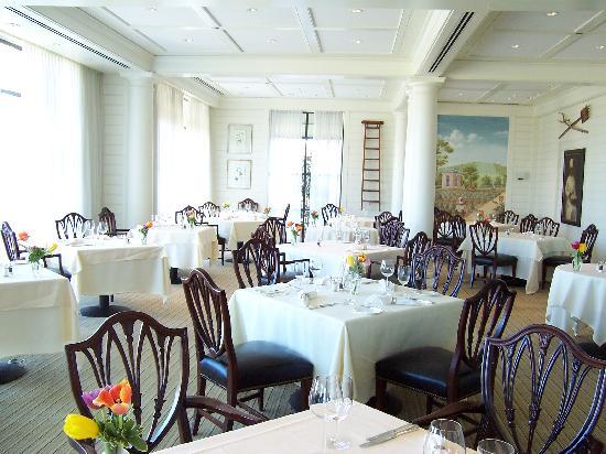 Keswick, VA: Fossetts Restaurant