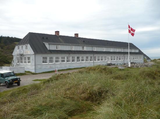 Fjerritslev, Dinamarca: Svinklov Badehotel