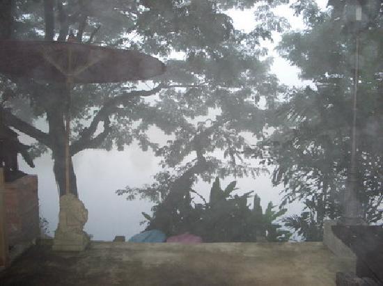 Baan Nam Ping Riverside Village: Filling Good....