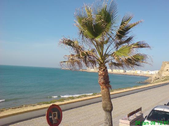 Occidental Cadiz: The beautiful Beaches