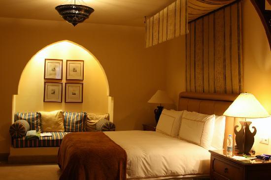 Four Seasons Resort Sharm El Sheikh: Bedroom