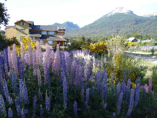 La Roca de la Patagonia: Exterior