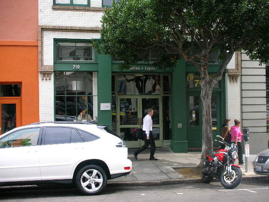 Photo of Spanish Restaurant Bocadillos at 710 Montgomery St, San Francisco, CA 94111, United States