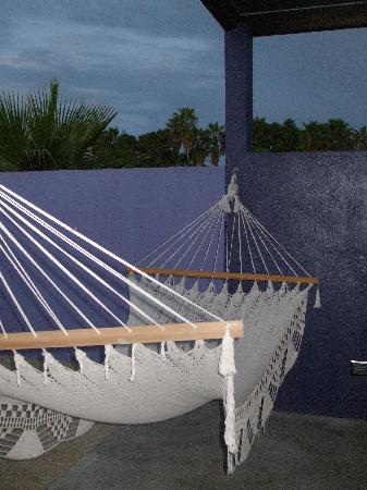The Hotelito : Hammock Heaven
