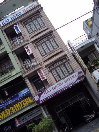 Hai Dang Hotel: The Hotel