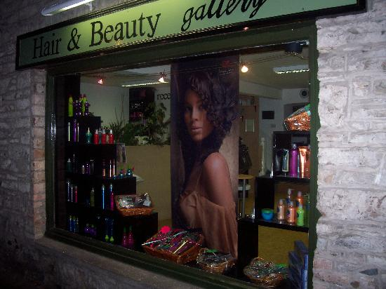 Lismore, Ireland: hair & beauty gallery