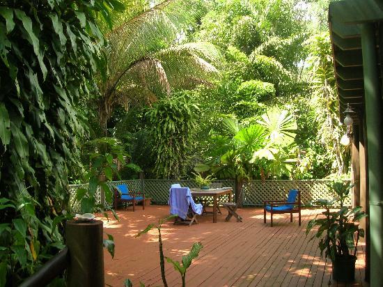 丹特里維特懷爾渡假屋張圖片
