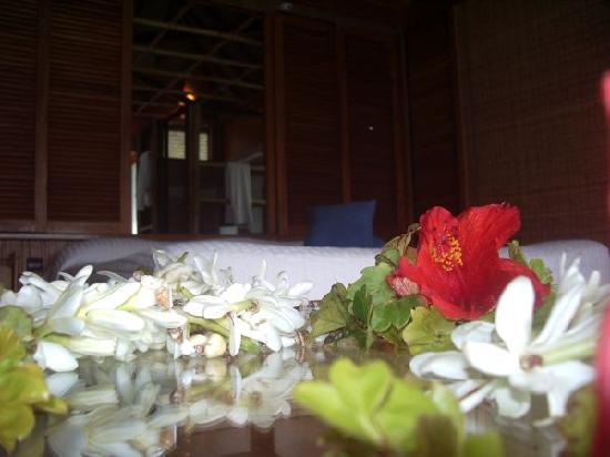 Bora Bora Pearl Beach Resort & Spa: Bungalow