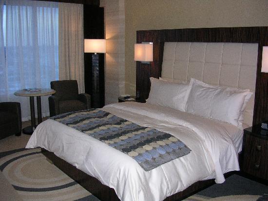 motor city casino hotel deluxe room
