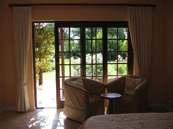 Hlangana Lodge: Superior room (#23)
