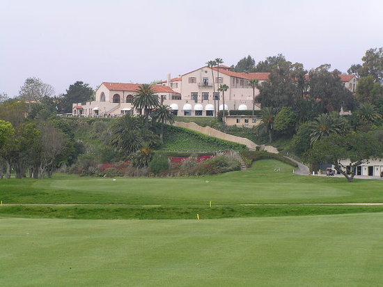 ‪The Riviera Country Club‬