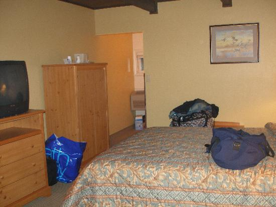 Best Western Teton West : Nice Decor