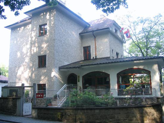 Photo of Hotel Villa Conti Pisek