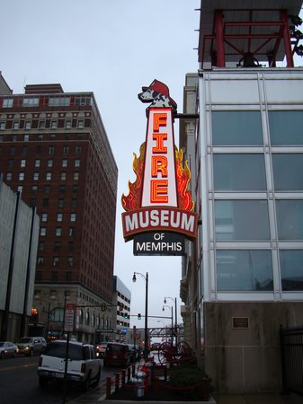 Fire Museum of Memphis