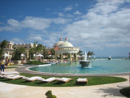Iberostar Grand Hotel Paraiso: Resort