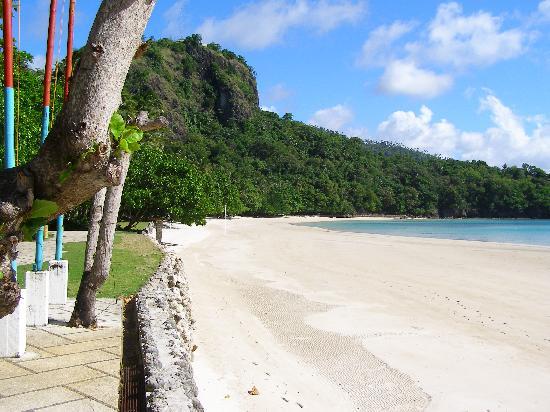 Dakak beach Picture of Dakak Park Beach Resort Dapitan City