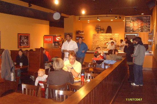 Monroe St Madison Wi Restaurants